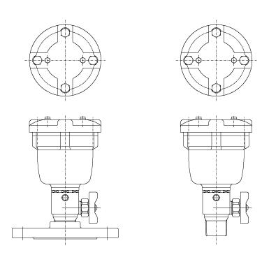 水道用急速空気弁 浅層埋設対応型